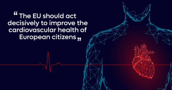 Call for EU Plan on CVD