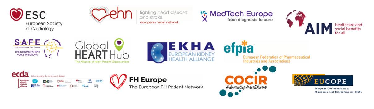 European and Health Organizations
