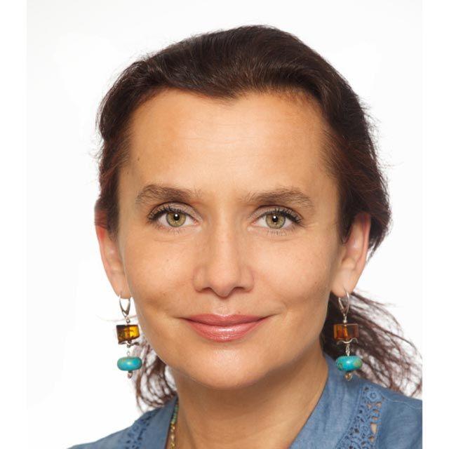 Gabriele Hanauer-Mader