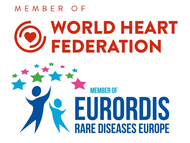 FH Europe joins the World Heart Federation and EURORDIS