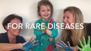 Rare disease day campaign 2020