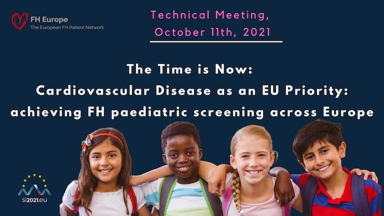 The Time is Now: Cardiovascular Disease as an EU Priority