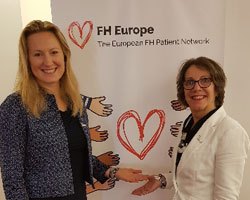 Announcing Magdalena Daccord as FH Europe new Chief Executive